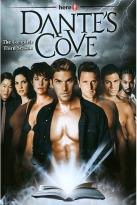 Dante's Cove - The Complete Third Season