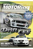 Best Motoring International: Drift Off - Japan vs. USA