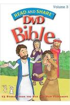 Read And Share DVD Bible - Vol. 3
