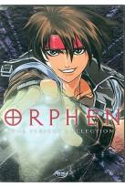 Orphen - The Perfect Collection