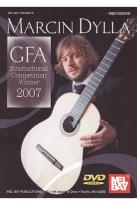 Marcin Dylla: GFA International Competition Winner 2007