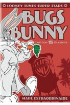 Looney Tunes Super Stars: Bugs Bunny - Hare Extraordinaire