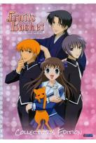 Fruits Basket - Box Set