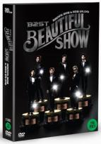 B2ST: Beautiful Show in Seoul Live
