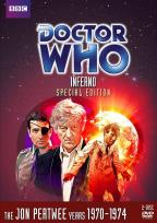 Doctor Who - Inferno