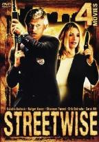 Streetwise - Four Movies on Two DVDs
