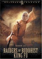 Raiders of Buddhist Kung Fu