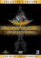 Indianapolis 500: The Legacy Series