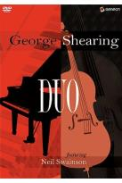 George Shearing - Duo Featuring Neil Swainson