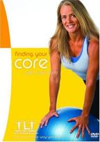 Tracie Long Training - Finding Your Core
