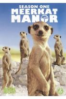 Meerkat Manor - Season One