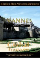 Global Treasures - Vannes Bretagne, France