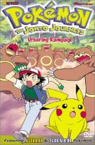 Pokemon Vol. 51: The Johto Journeys - Ursaring Rampage