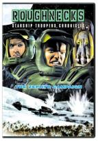 Roughnecks: Starship Troopers Chronicles - The Zephyr Campaign