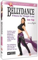 Bellydance Fitness for Weight Loss with Rania - Too Hip