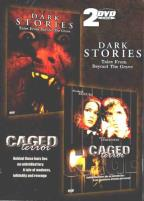 Caged Terror/Dark Stories Vol. 1