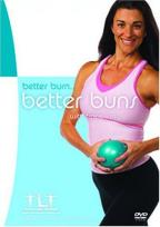 Tracie Long Training - Better Burn...Better Buns