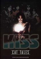 Kiss- Cat Tales