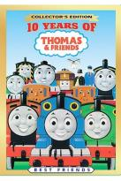 Thomas & Friends - Ten Years Of Thomas