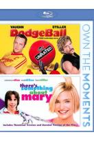 Dodgeball/ There's Something About Mary - 2 Disc Set