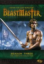 Beastmaster - The Complete Third Season
