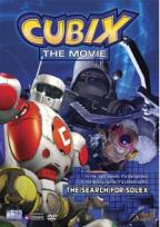 Cubix - The Movie: The Search for Solex