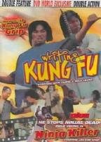 Writing Kung Fu/Ninja Killer
