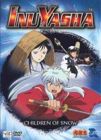 Inuyasha - Vol. 34: Children Of Snow