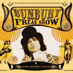 Bunbury, Enrique - Bunbury Freak Show: CD/DVD