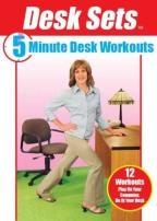 5 Minutes Desk Workouts: Desk Sets