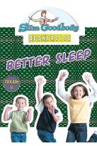 Slim Goodbody's Deskercises, Vol. 34: Better Sleep Month Program