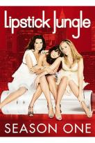 Lipstick Jungle - The Complete First Season