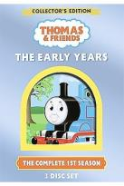 Thomas & Friends - The Early Years