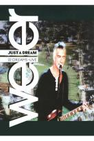 Paul Weller: Just a Dream - 22 Dreams Live