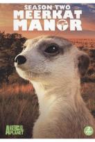 Meerkat Manor - Season 2