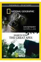 National Geographic: Wild - Mystery Gorillas/Search for the Great Apes