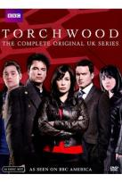 Torchwood - The Complete Original UK Series