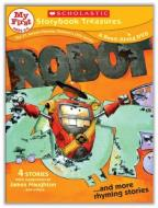 Robot Zot... and More Rhyming Stories
