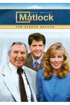 Matlock: The Eighth Season