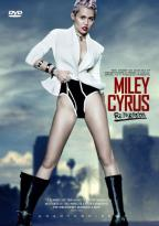 Miley Cyrus: Reinvention - Unauthorized