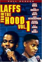 Laffs from the Hood - Volume 1