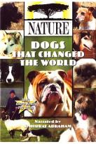 Nature - Dogs That Changed the World