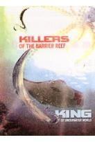 Underwater World Double Feature: Killers of the Great Barrier Reef & King of the Underwater World
