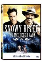 Snowy River - The McGregor Saga: A Different Breed Of Cowboy