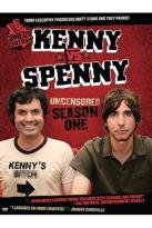 Comedy Central's Kenny Vs. Spenny - Volume One - Uncensored