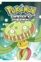 Pokemon: Diamond &amp; Pearl - Vol. 5