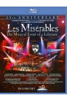 Miserables: In Concert at the 02
