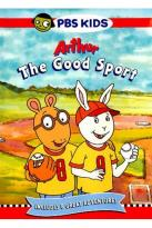 Arthur - The Good Sport