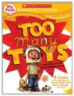 Too Many Toys... and More Stories About Problem Solving
