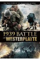 1939: Battle of Westerplatte